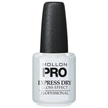 Top Coat Express Dry Mollon Pro