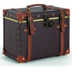 Through 0150610 Vintage suitcase