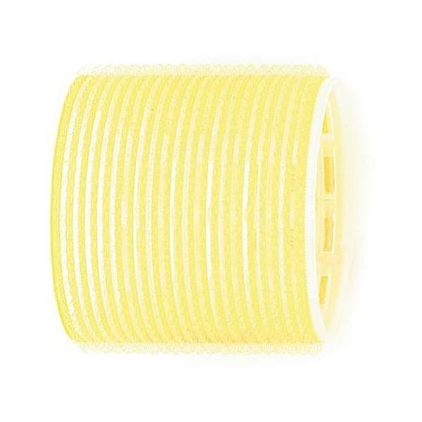 Sachet de 6 rouleaux velcro - diamètre 66 mm longueur standard 60 mm