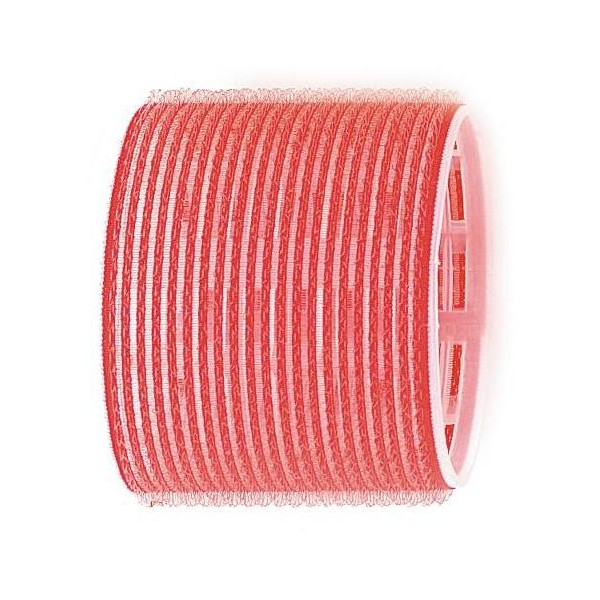 VELCRO ROLLERS 70MM x 6