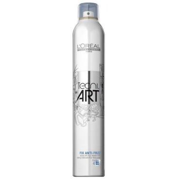 Fix Anti-Frizz L'Oréal 400 ml