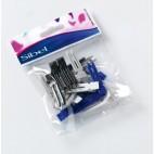 Plastic bag 20 Pliers