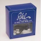 Box 100 plastic clips
