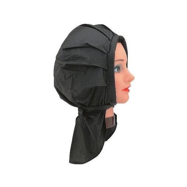 Plastic Cap Black