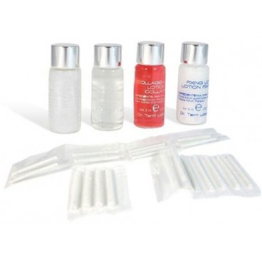 Discovery Kit dauerhafte Wimpern COMBINAL Dr Temt