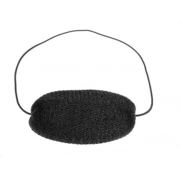 muelle helicoidal 13 cm Negro