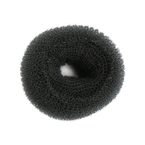 Corone crespo 8 cm - nero