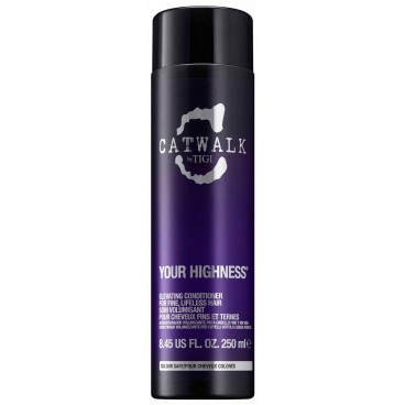 Conditionner Tigi Catwalk Your Highness 250ml