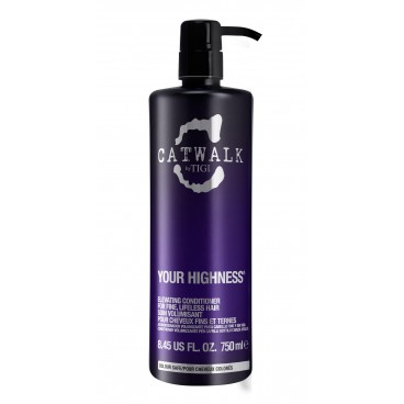 Conditionner Tigi Catwalk Your Highness 750ml