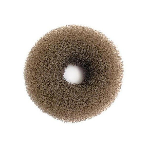 Corona crepé 11 cm de Brown