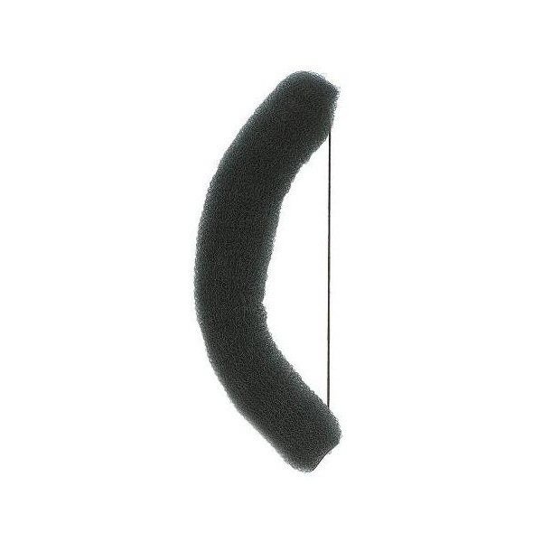 Boudin elastic 18 Cm Black
