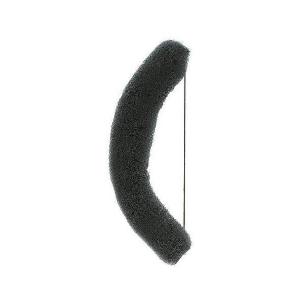 Boudin elástico 18 Cm Negro