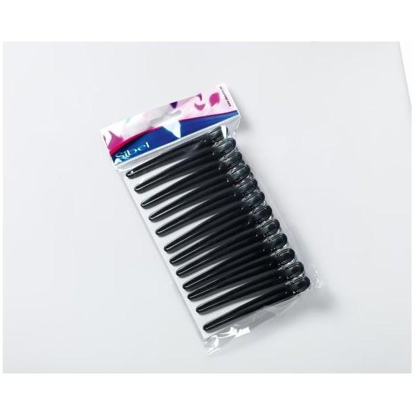 Zangen trennt Aluminium Bits / Kunststoff schwarz