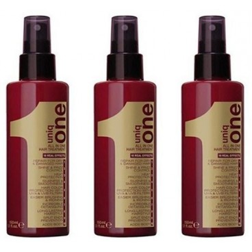 Pack Spray Uniq One Revlon 150 ML