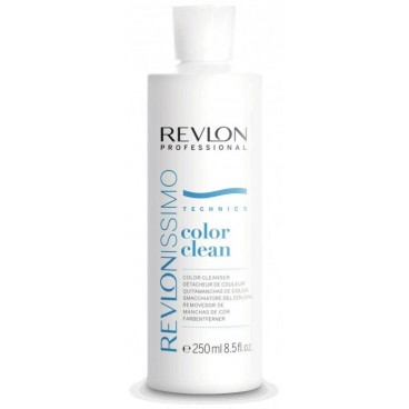 Revon Color Stain Clean Color