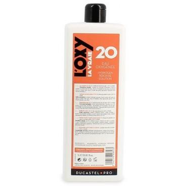 Ducastel Oxygenated Water 20vol