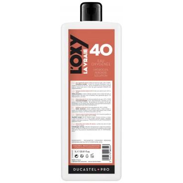 Peróxido de hidrógeno 40 vol Ducastel