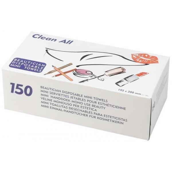 Box 150 Einstecktücher