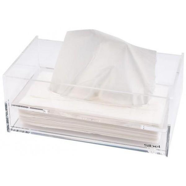 dispensador de caja de pañuelos