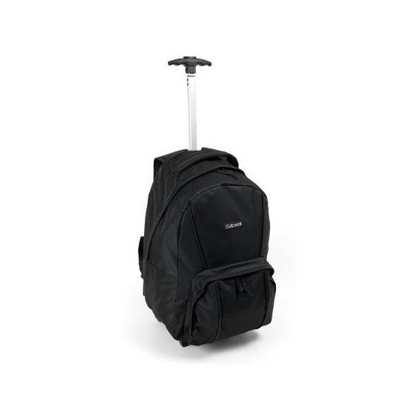 Backpack with wheels 0150781