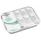 Vaschetta di cera verde - Pelli sensibili - 500 gr