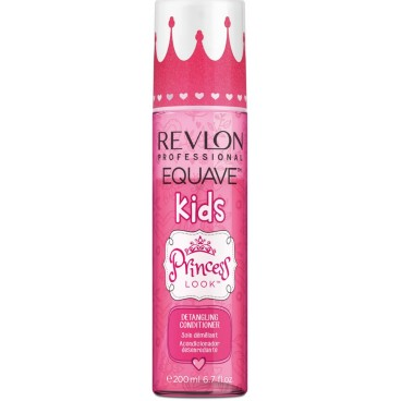 Spray 200ml Revlon Kids Princess