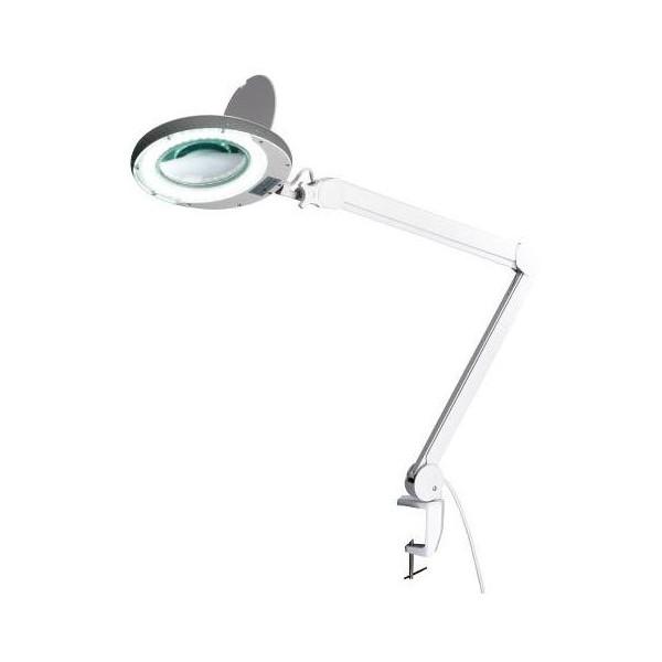 Lampada con lente d'ingradimanto - Leds