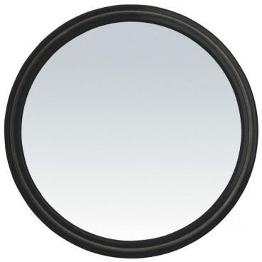 Magic Mirror Specchio rotondo