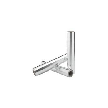 Pq 3 Rouleaux Aluminium 29 cm