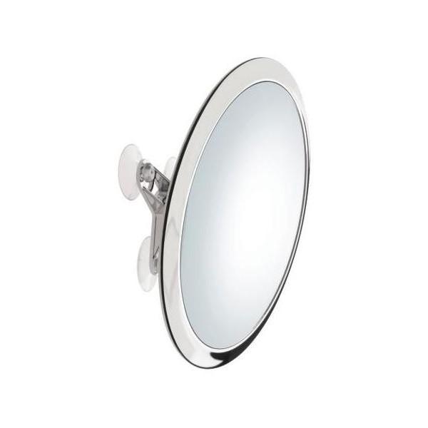 Specchio Prague con tre ventose