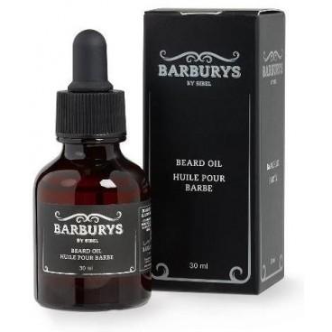 Huile Barbe Barburys 30 ML