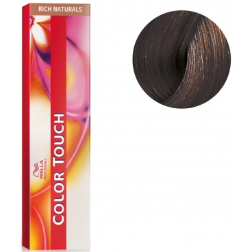 Color Touch 60 ML Wella 5/97 Châtain clair fumé marron