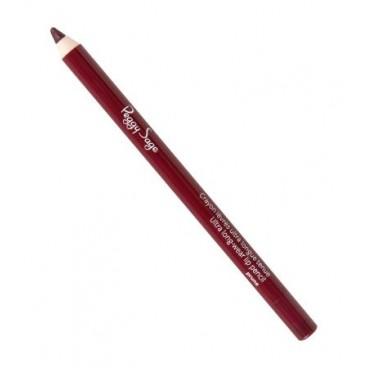 Crayon Lèvres Longue Tenue Peggy Sage Prune 130054