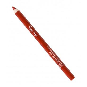 Crayon Lèvres Longue Tenue Peggy Sage rouge 130053