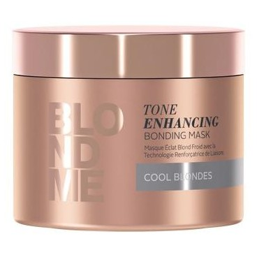 Masque Eclat Blond Froid Cool Blondes 200 ml