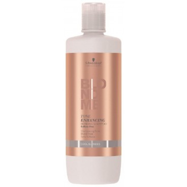 Shampooing Blond Me Eclat Blond Froid Cool Blondes 1000 ml