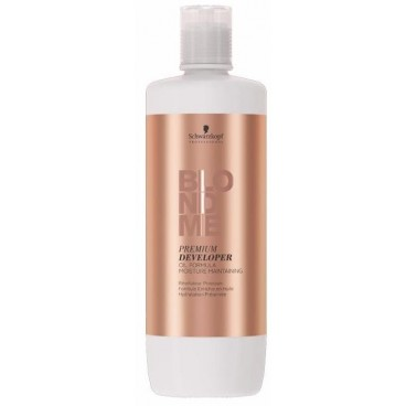 sviluppatore Premium BLONDME 2 7% in volume 1000ml