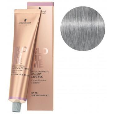 BlondMe Cream Blondeur To Lighten Metallic Blue