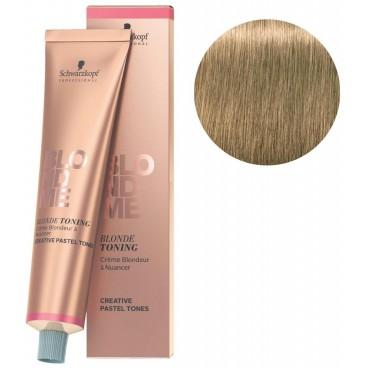 Blond Me Cream Blondeur to Nuancer 60ml Sand