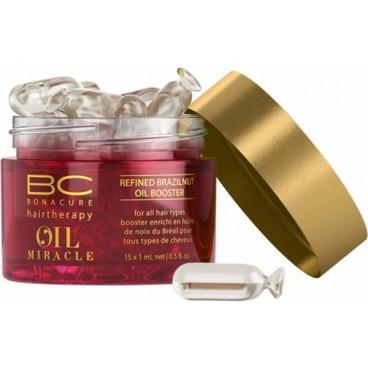 Booster Brazilnut Oil 15 x 1 ml