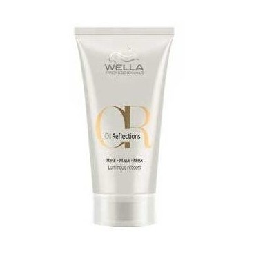 Wella Care Masque Oil Reflections Format Voyage 30 ml