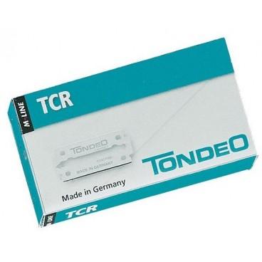 Paquet de Lames Tondéo TCR x10