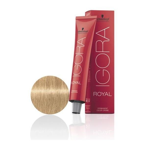 Igora Royal 9-0 Blond Très Clair 60 ML