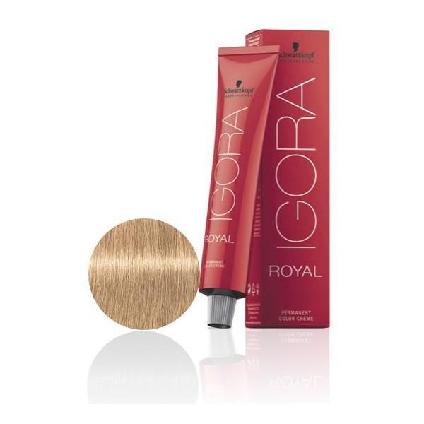 Igora Royal 9-4 Blond très clair beige 60 ML
