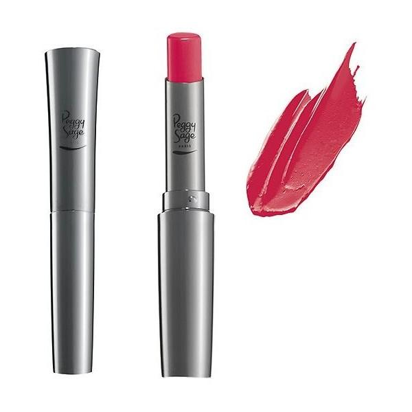 Rose Red matte lips 112509
