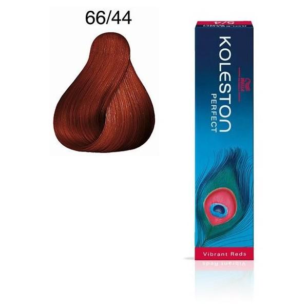 Koleston Perfect 66/44 Blond Foncé Cuivré Intense 60ml