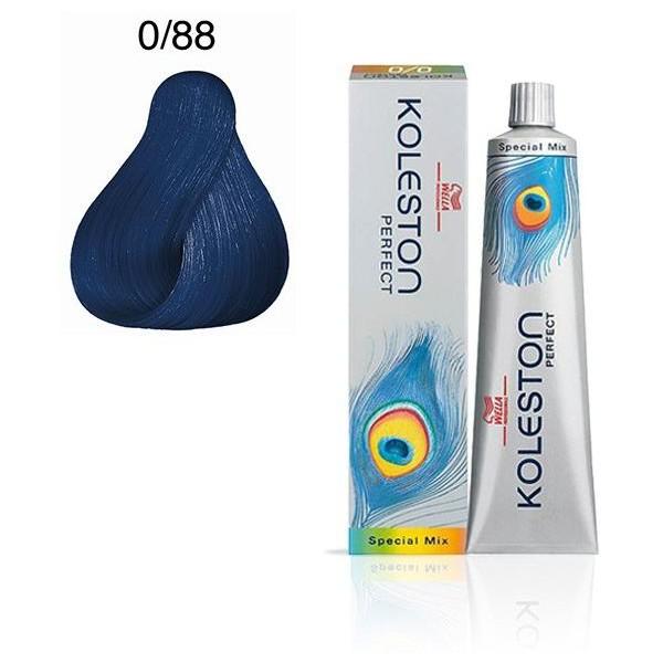 Koleston Perfect 0/88 Blue 60ml