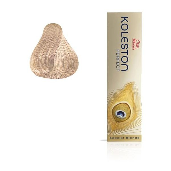 Koleston Perfect 12/61 - Special Blonde viola porpora cenere - 60 ml