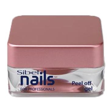 Gel UV/Led Peel Off Sibel Nails 15ml