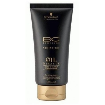 Baume Scintillant Oil Miracle 150ml